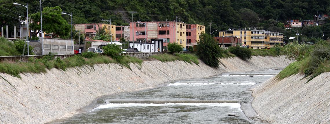 Río Camurí Grande
