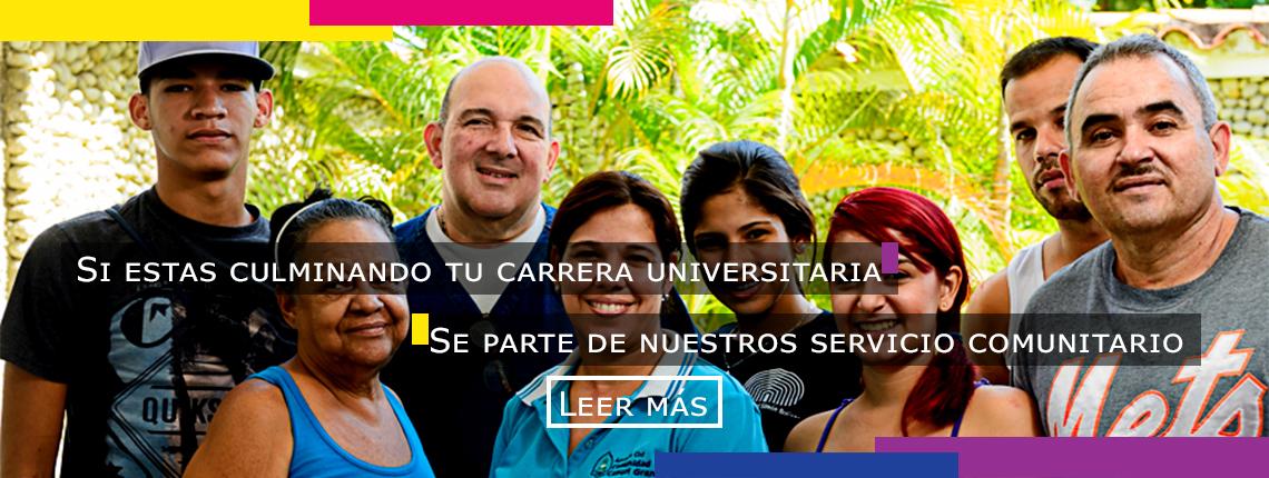 Somos Comunidad Servicio C