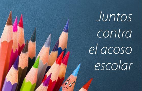 Día internacional contra la violencia y el acoso escolar I