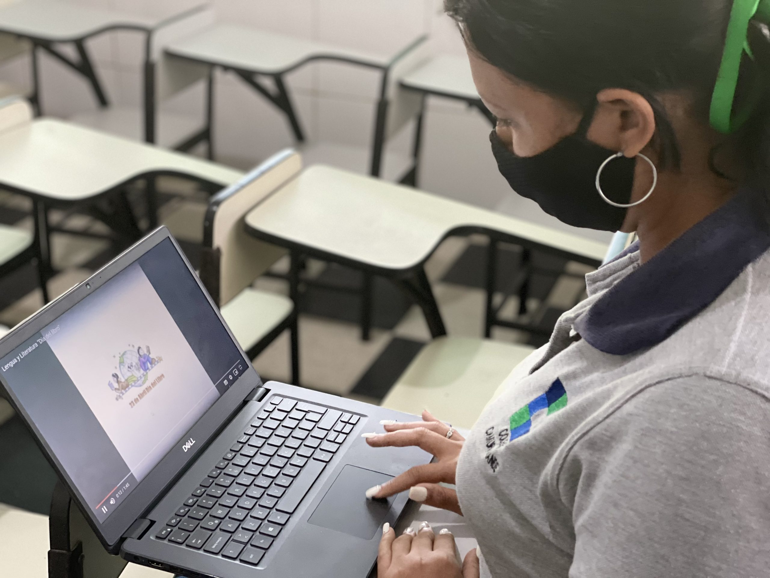 Proyecto de Adecuación Tecnológica en el Colegio Camurí Grande