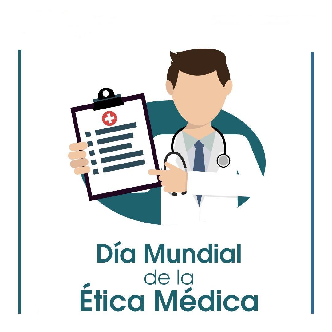 Día Mundial de la Ética Médica