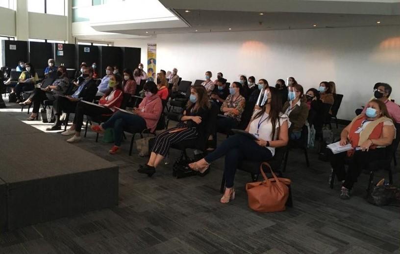 Fortalecimiento de capacidades de los socios humanitarios en Venezuela